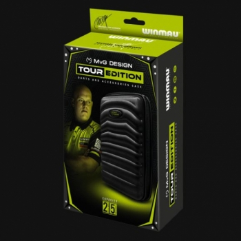 MvG Michael van Gerwen Tour Edition Case