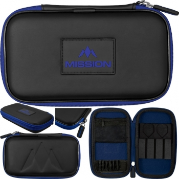 Mission Freedom XL Case Blue